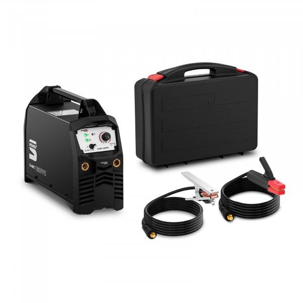 Elektroden Schweißgerät - 160 A - WIG Liftarc - Stromgenerator kompatibel