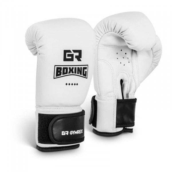 Boxhandschuhe Kinder - 4 oz - weiß