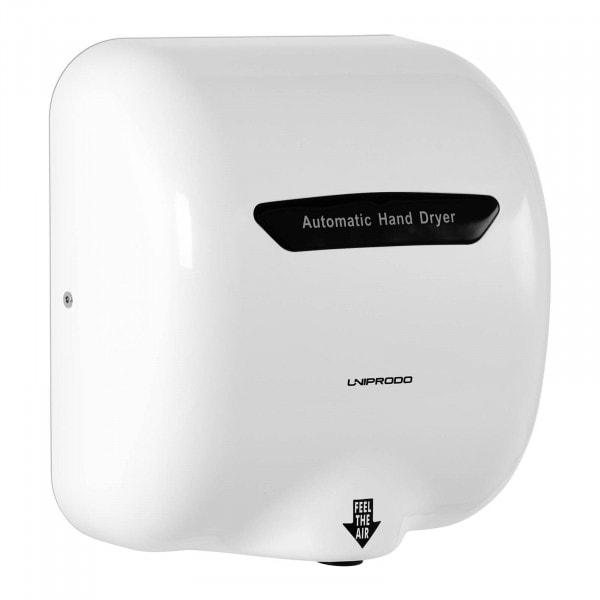 Händetrockner - elektrisch - 1.800 W
