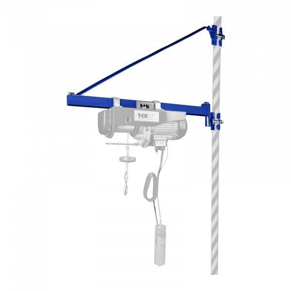 B-WARE Schwenkarm für Seilzug - 600 kg