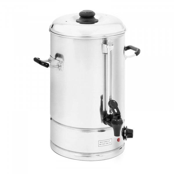 Heißwasserspender - 10 Liter - 2.000 W