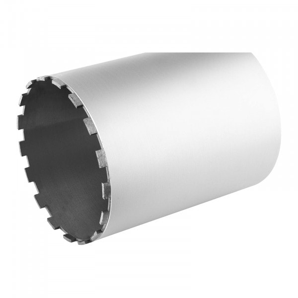 Diamantbohrkrone 250 x 300 mm
