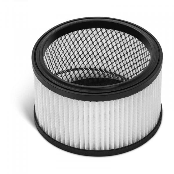 Hepa Filter rund - Metallgitter - für Nass-Trockensauger