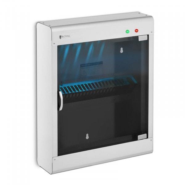UV-Sterilisator - 20 Messer - Edelstahl