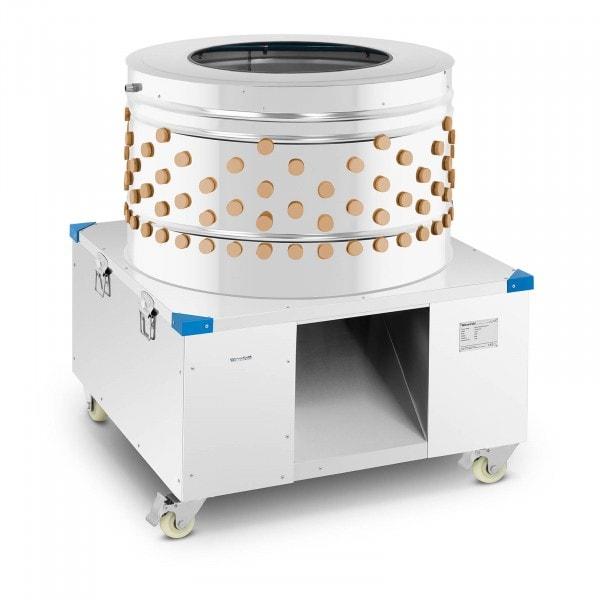 Rupfmaschine - 2.200 W - ca. 900 kg/h