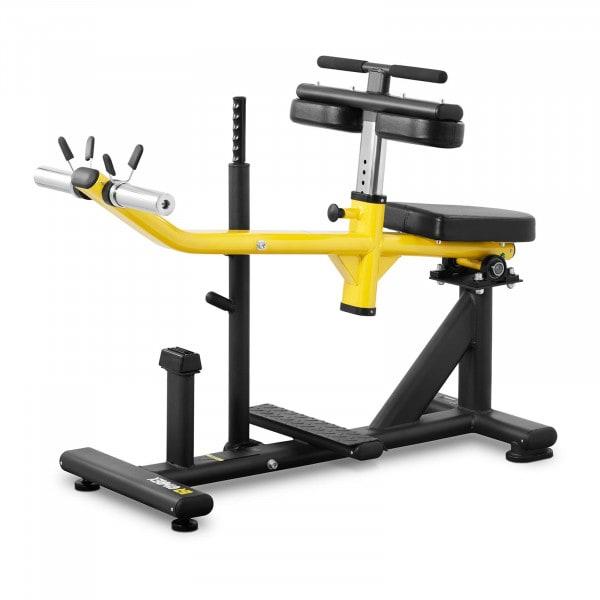 Wadenpresse - 135 kg
