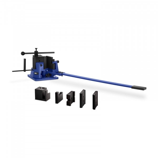 Winkelbieger - 100 mm - 4 Formen - 120°