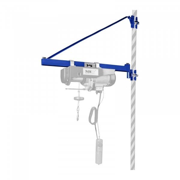 Schwenkarm für Seilzug - 600 kg