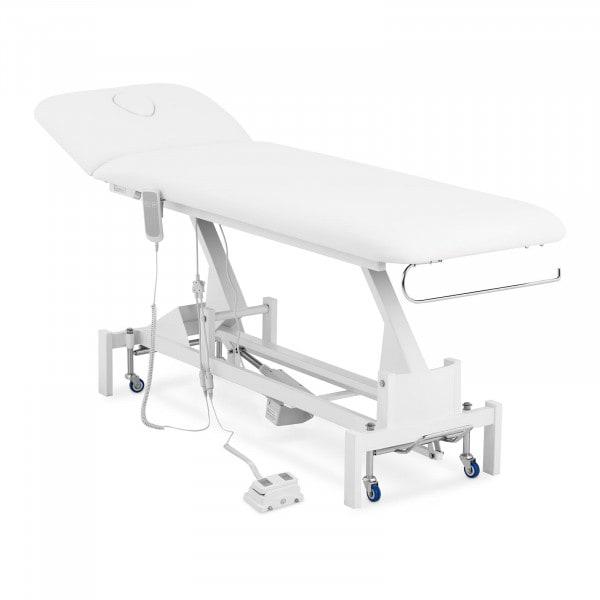 Massageliege PHYSA LILLE WHITE- weiß