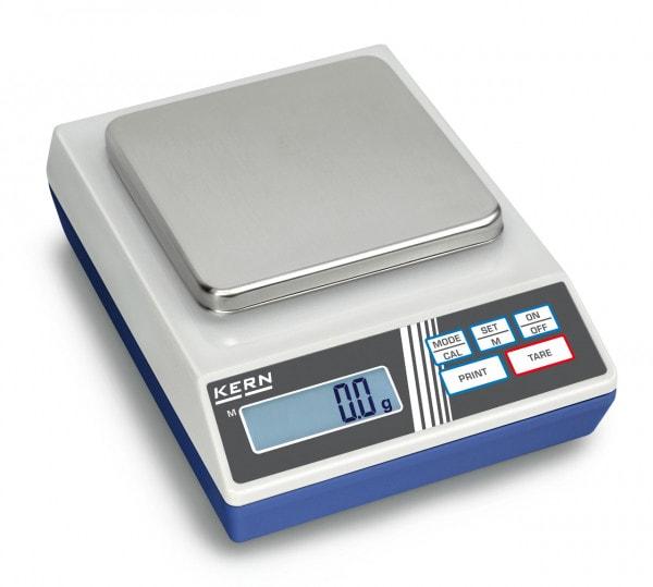 KERN Laborwaage - 2.000 g / 0,1 g