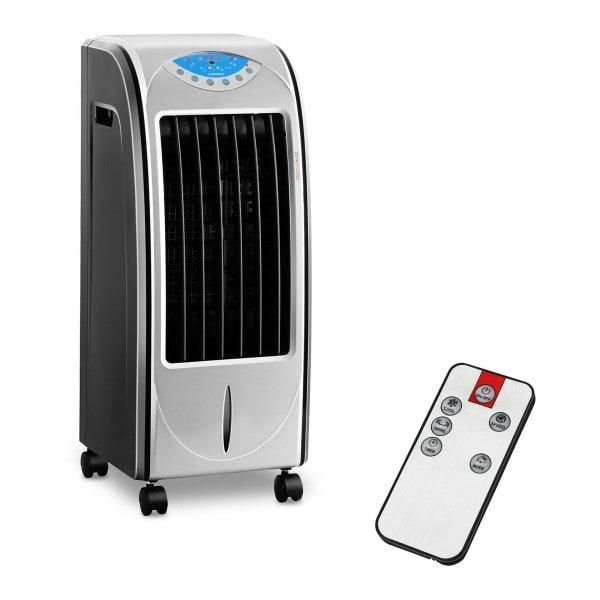 Luftkühler mobil mit Heizfunktion - 4 in 1 - 6 L Wassertank