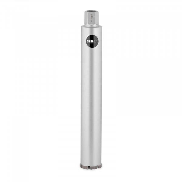 Diamantbohrkrone - Ø 72 mm - 450 mm