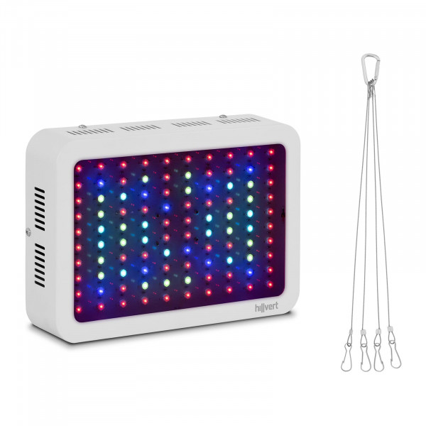 LED Pflanzenlampe - 1.000 W - 5.400 Lumen
