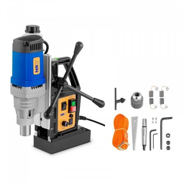 Magnetbohrmaschine - 1.680 Watt - 370 U/min