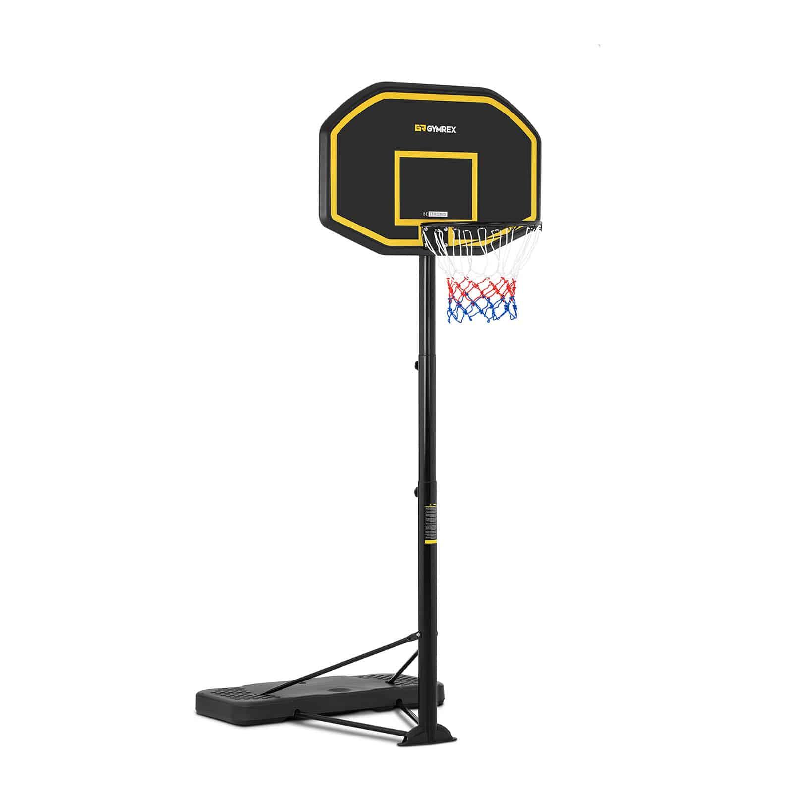 Basketballkörbe