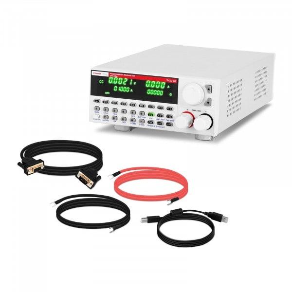 Elektronische Last - 150 W - 0 - 30 A - programmierbar