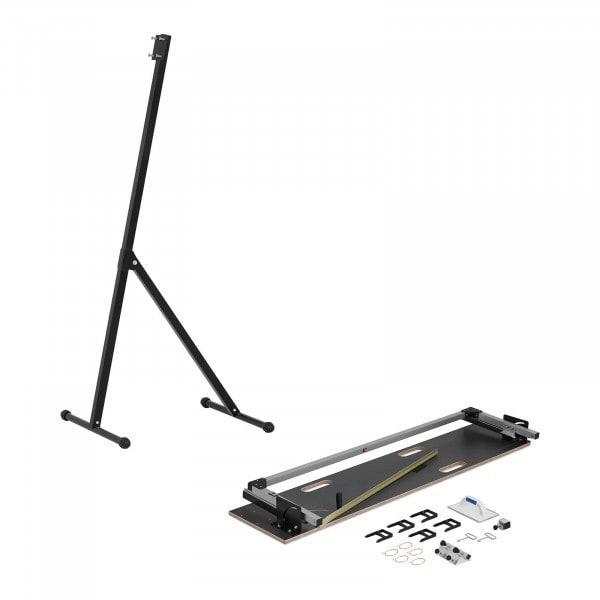 Styroporschneider Set - Easycutter - 200 W + Standfuß