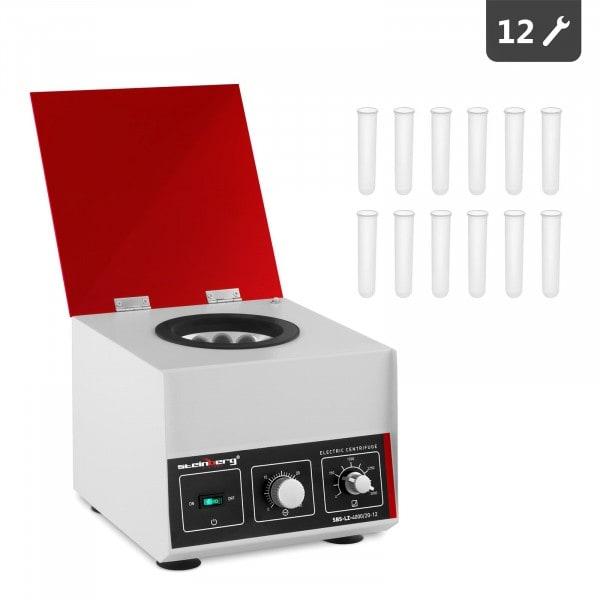 Tischzentrifuge - 12 x 20 ml - RZB 1.150 g