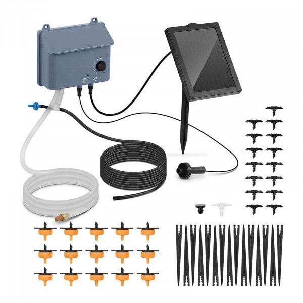 Solar-Bewässerungssystem