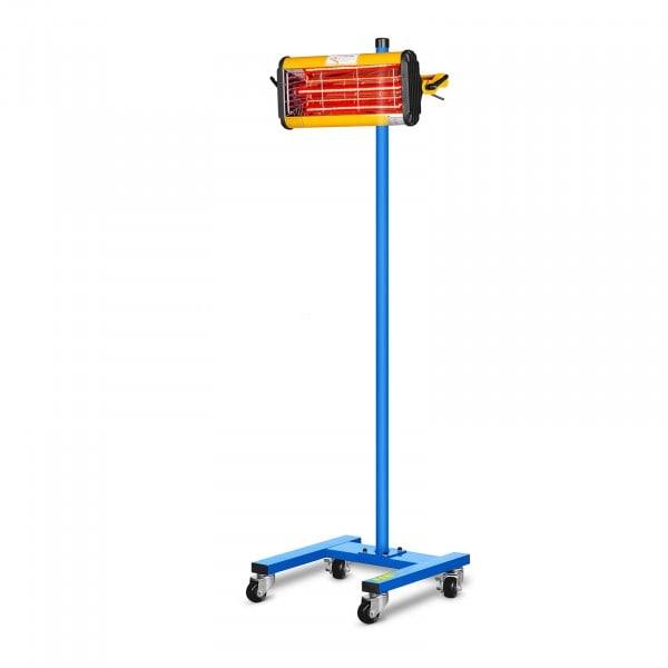 Infrarot-Lacktrockner - 1.100 W - 1 Strahler