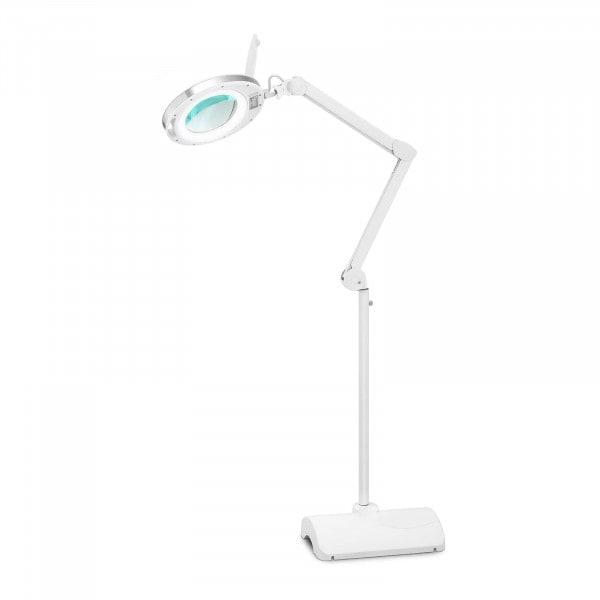Lupenleuchte - 5 dpt - 820 lm - 10 W - Tischklemme