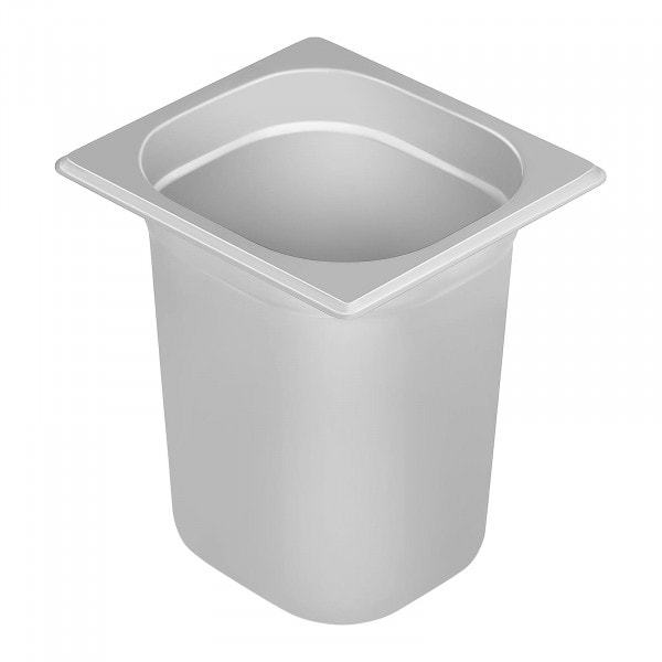 GN Behälter - 1/6 - 200 mm