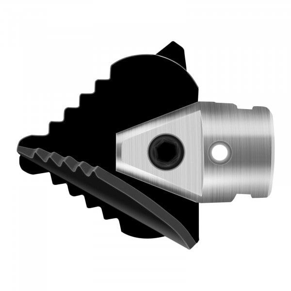 B-WARE Kreuzblattbohrer - 22 mm
