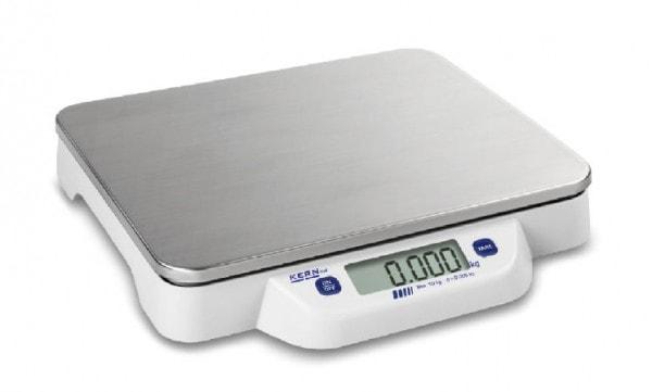 KERN Tischwaage Max 20 kg / 10 g