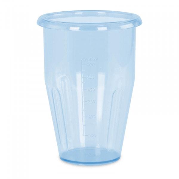 Mixbecher - 0,75 L - Tritan - 115 x 160 mm - blau