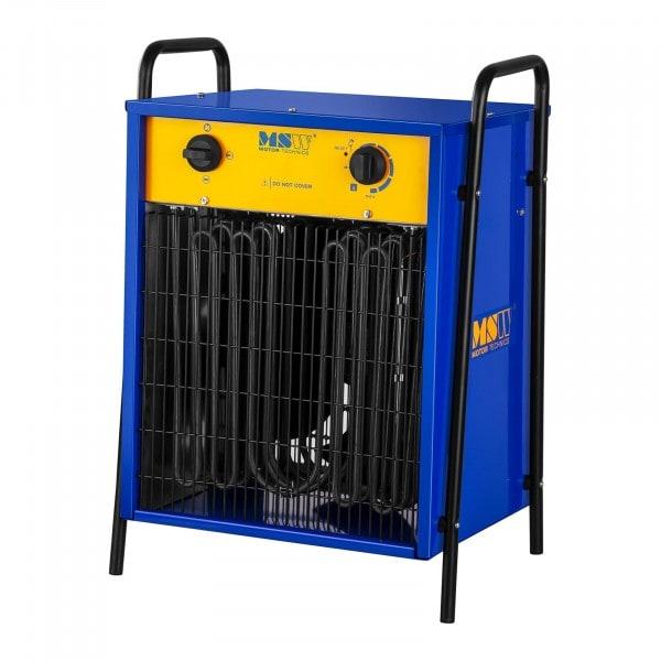 Elektroheizer mit Kühlfunktion - 0 bis 40 °C - 22.000 W