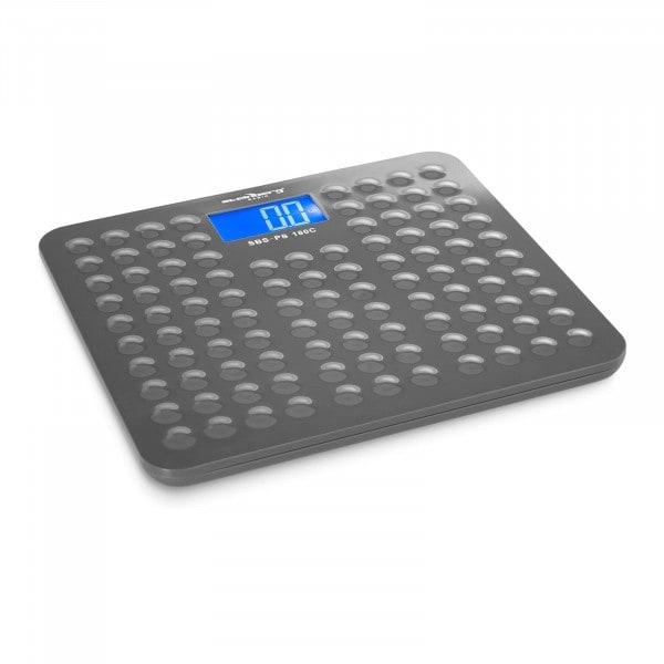 Personenwaage digital - 180 kg / 100 g