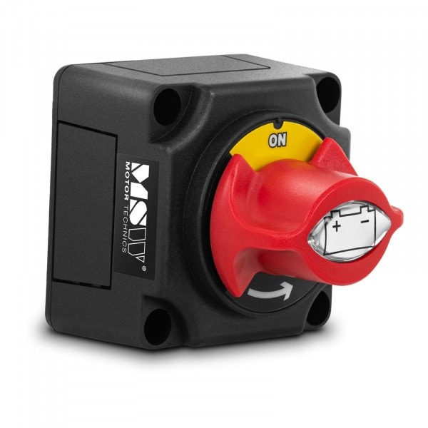 Batterietrennschalter - 48 - 60 V - 275 A