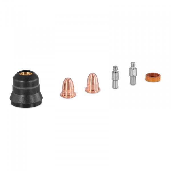 Plasma Ersatzteilset - Prolox60 / Trexus50 - Set K