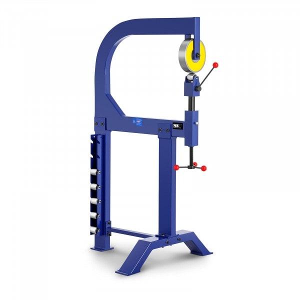 Rollenstreckmaschine - 710 mm