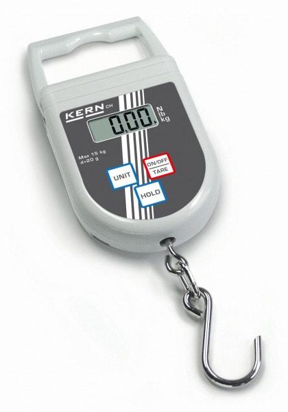 KERN Hängewaage CH- 50kg / 50g