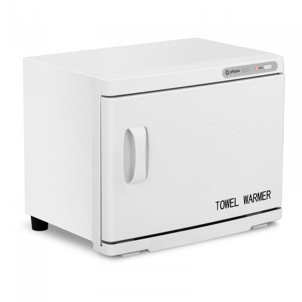 Kompressenwärmer - mit UV-Sterilisation - 70 °C - 230 W - 23 L