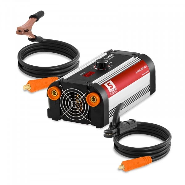 Elektroden Schweißgerät - 200 A - IGBT - 230 V - Hot Start