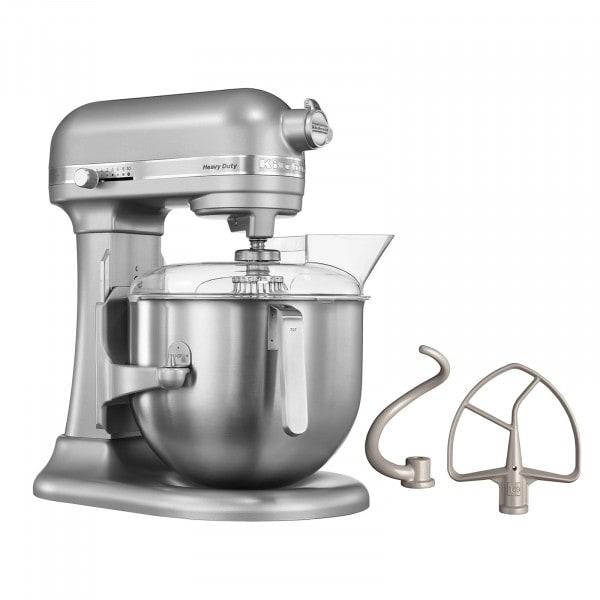 Gesamtansicht von Bartscher Küchenmaschine Kitchen Aid Heavy Duty - 5KSM7591X