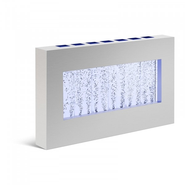 LED Wasserbild - 95 x 55 x 12 cm