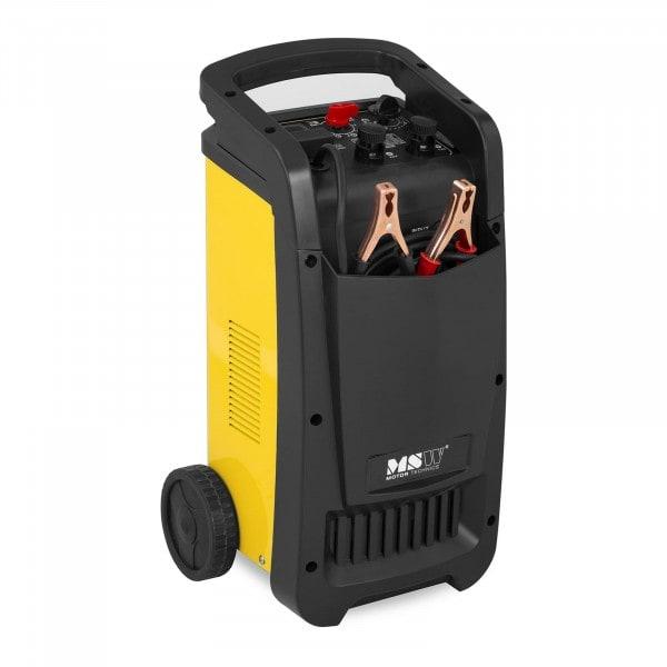 Autobatterie-Ladegerät - Starthilfe - 12/24 V - 100 A - kompakt