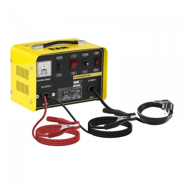 B-Ware Autobatterie-Ladegerät - 6/12 V - 5/8 A