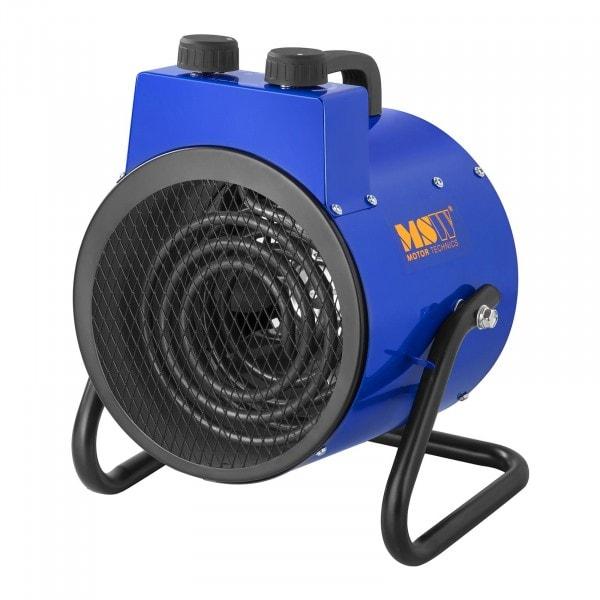 Elektroheizer mit Kühlfunktion - 0 bis 85 °C - 3.000 W