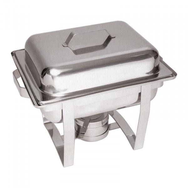Bartscher Chafing Dish - 1/2 GN - stapelbar