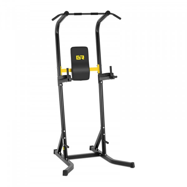 Power Tower - Dip-, Push- & Pull-up-Station - 120 kg