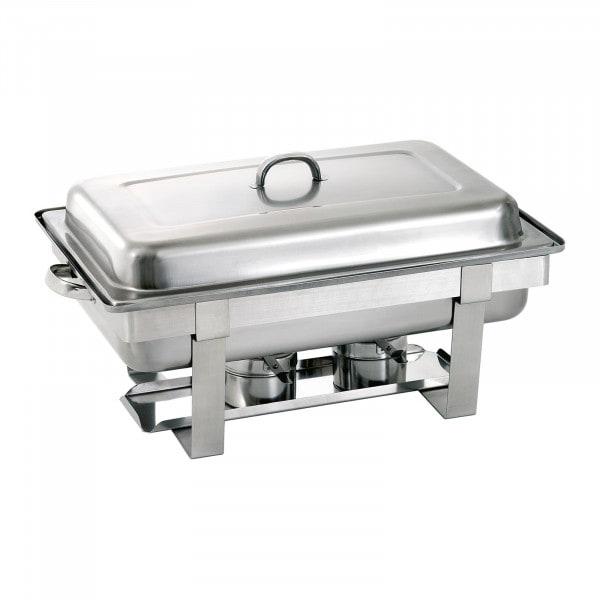 Bartscher Chafing Dish - 1/1 GN - stapelbar
