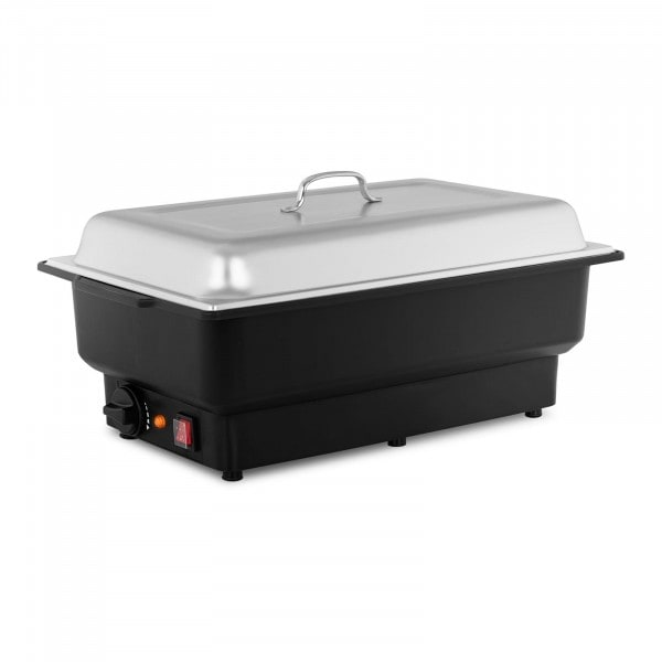 Chafing Dish - 900 W - GN 1/1 Behälter - 100 mm