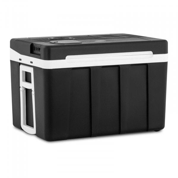 Kühlbox - 2-in-1-Gerät mit Warmhaltefunktion - 50 L