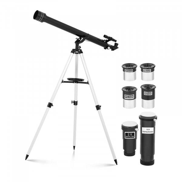 Teleskop - Ø 60 mm - 900 mm - Tripod-Stativ