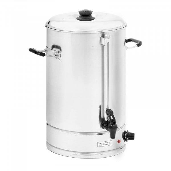 Heißwasserspender - 40 Liter - 3.000 W