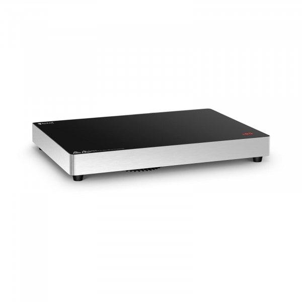 Induktionsplatte - 26 cm - 40 bis 100 °C